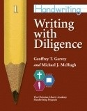 Christian Liberty Press Writing With Diligence