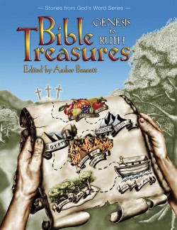 Bible Treasures: Genesis to Ruth - Product Image