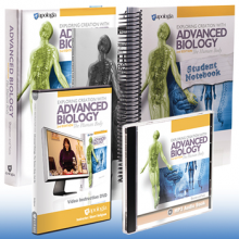Advanced Biology 2nd Edition SuperSet - Product Image