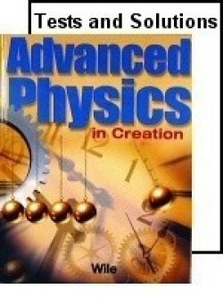 Apologia Advanced Physics in Creation 2-Book Set - Product Image