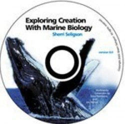 Apologia Marine Biology Full-Course CD-ROM - Product Image