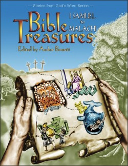 Bible Treasures: 1 Samuel to Malachi - CLEARANCE - Product Image