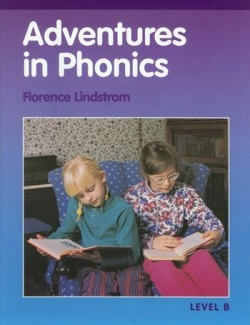 Christian Liberty Press Adventures in Phonics Level B - Product Image