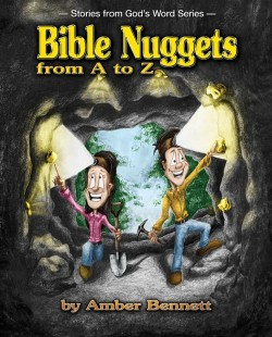 Christian Liberty Press Bible Nuggets from A to Z - Product Image