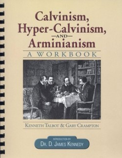 Christian Liberty Press Calvinism, Hyper-Calvinism, and Arminianism Answer Key - Product Image