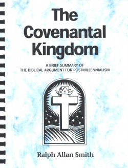 Christian Liberty Press Covenantal Kingdom - Product Image
