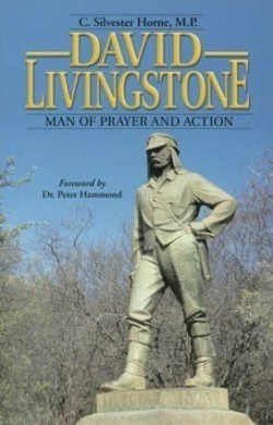 Christian Liberty Press David Livingstone: Man of Prayer and Action - Product Image