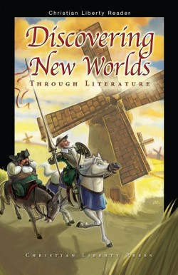 Christian Liberty Press Discovering New Worlds - Product Image