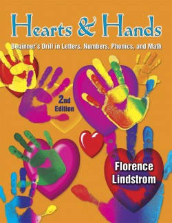 Christian Liberty Press Hearts and Hands - Product Image