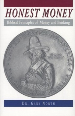 Christian Liberty Press Honest Money - Product Image