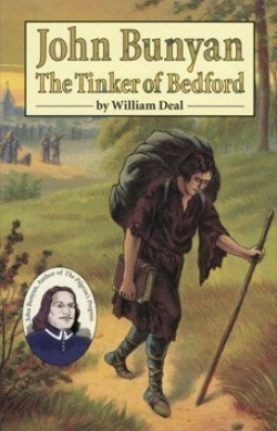 Christian Liberty Press John Bunyan: The Tinker of Bedford - Product Image