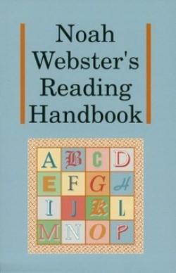 Christian Liberty Press Noah Webster's Reading Handbook - Product Image