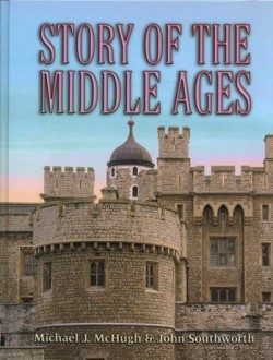 Christian Liberty Press Story of the Middle Ages Text - Product Image
