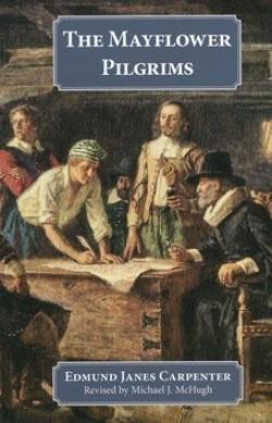 Christian Liberty Press The Mayflower Pilgrims - Product Image