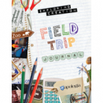 Exploring Creation Field Trip Journal - Product Image