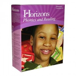 Horizons 2nd Grade Phonics & Reading