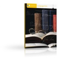 LIFEPAC 12th Grade Language Arts Teacher''s Guide - Product Image
