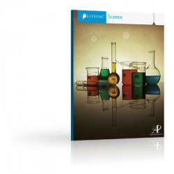 LIFEPAC 3rd Grade Science Unit 1 Worktext - Product Image
