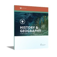 LIFEPAC 8th Grade History Teacher's Guide - Product Image