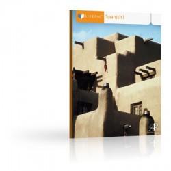 LIFEPAC Spanish I Set - Product Image