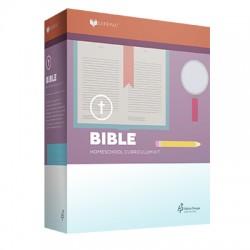 Lifepac 5th grade Bible - Product Image
