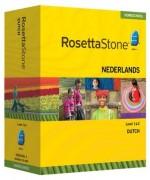 Rosetta Stone Dutch Level 1 & 2 Set - Product Image