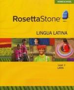 Rosetta Stone Latin Level 2 - Product Image