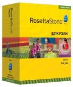 Rosetta Stone Polish Level 1 - Product Image