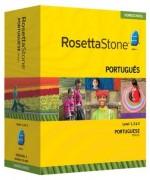 Rosetta Stone Portuguese (BR) Level 1, 2 & 3 Set - Product Image