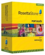 Rosetta Stone Portuguese (BR) Level 1 - Product Image