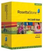 Rosetta Stone Russian Level 1 & 2 Set - Product Image