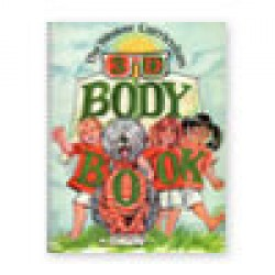 Weaver 3-D Body Book - Product Image