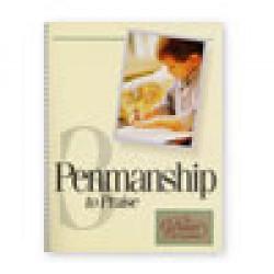 Weaver Grade 3 Penmanship to Praise - Product Image