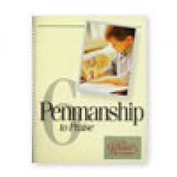 Weaver Grade 6 Penmanship to Praise - Product Image