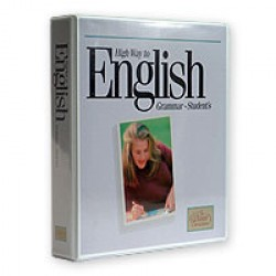 Weaver Highway to English Grammar Student text - Product Image
