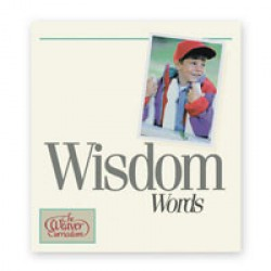 Weaver Wisdom Words - Product Image