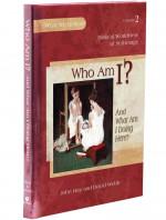 Who Am I? - Product Image