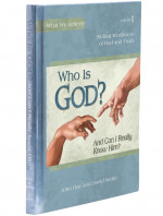 Who Is God? - Product Image