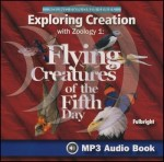 Zoology 1 MP3 Audio CD - Product Image