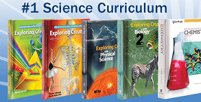 Apologia Science Curriculum