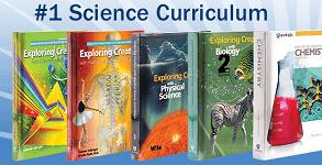 Apologia Science Curriculum