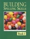Christian Liberty Press Building Spelling Skills Book 1
