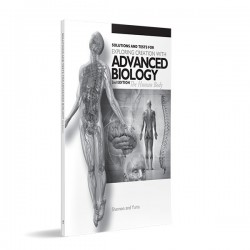 Advanced Biology (Human Body) 2nd Edition Solutions and Test Manual - Product Image