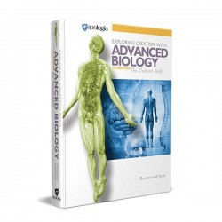 Advanced Biology: The Human Body 2nd Edition Edition Text Book Only - Product Image