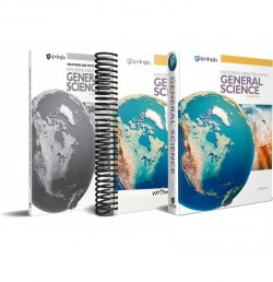 Apologia Basic Set - General Science 3rd Edition  - Product Image