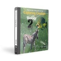 Apologia Biology Companion CD-ROM - Product Image