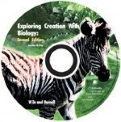 Apologia Biology Full-Course CD-ROM - Product Image