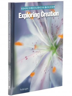 Apologia Exploring Creation with Botany - Product Image