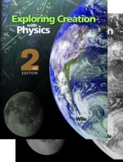 Apologia Exploring Creation with Physics 2-Book Set - Product Image