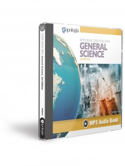 General Science Audio CD 3rd Edition - Product Image